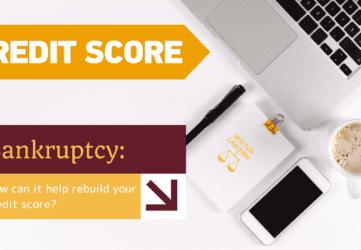 Rebuild Credit Score